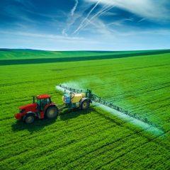 Pozyskiwanie środków w rolnictwie